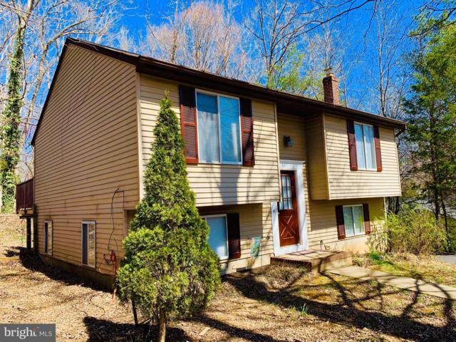 6813 Plantation Forest Drive, SPOTSYLVANIA, VA 22553 (#VASP204294) :: Great Falls Great Homes