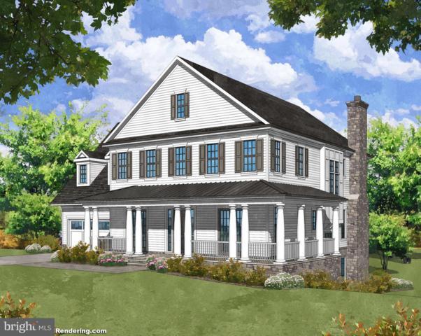 3616 Roberts Lane, ARLINGTON, VA 22207 (#VAAR140652) :: Colgan Real Estate