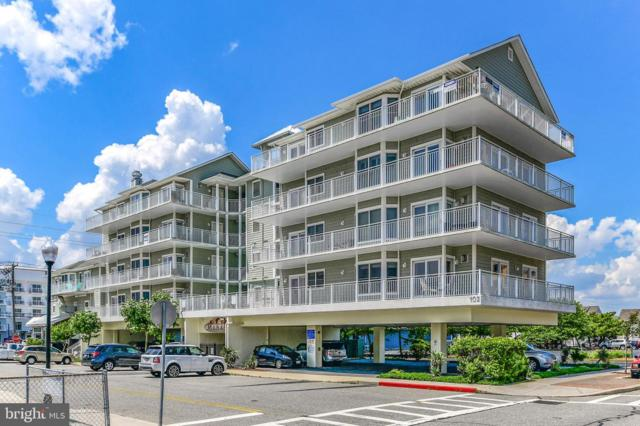 2500 Philadelphia Avenue 203 MAHALO, OCEAN CITY, MD 21842 (#MDWO104464) :: Atlantic Shores Realty
