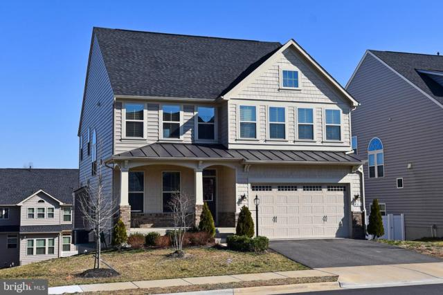 4516 Ellery Court, WOODBRIDGE, VA 22192 (#VAPW435746) :: Stevenson Residential Group of Keller Williams Legacy Central
