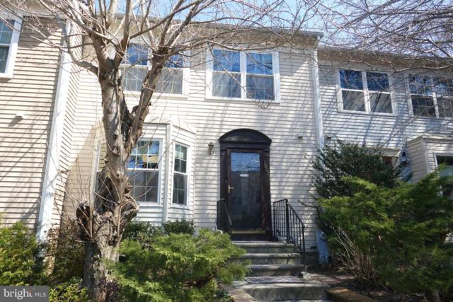 1802 Autumn Frost Lane, BALTIMORE, MD 21209 (#MDBC435820) :: RE/MAX Plus