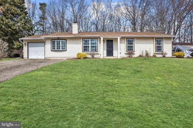 25 Saint Moritz Drive, SICKLERVILLE, NJ 08081 (#NJCD349298) :: Remax Preferred | Scott Kompa Group