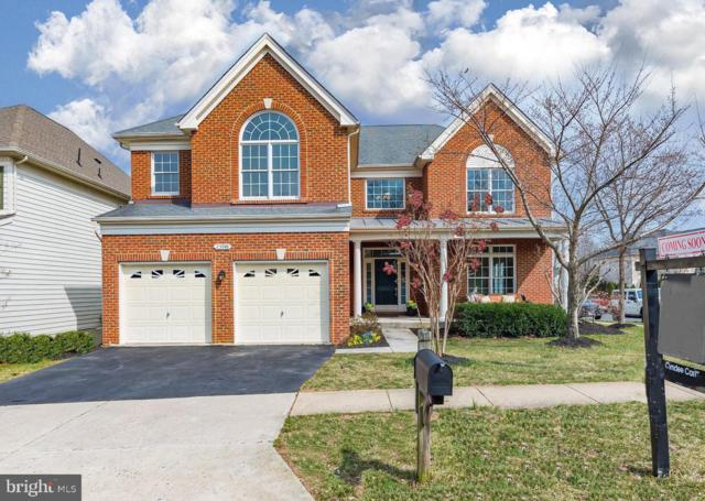 25948 Donovan Drive, CHANTILLY, VA 20152 (#VALO356180) :: Stello Homes