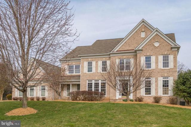 43740 Paramount Place, CHANTILLY, VA 20152 (#VALO356182) :: Circadian Realty Group