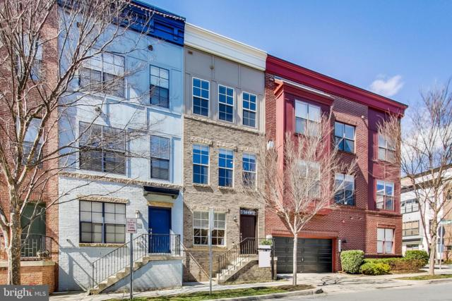 5644 45TH Avenue, HYATTSVILLE, MD 20781 (#MDPG504310) :: Great Falls Great Homes