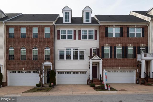 9754 Northern Lakes Lane, LAUREL, MD 20723 (#MDHW251426) :: Colgan Real Estate