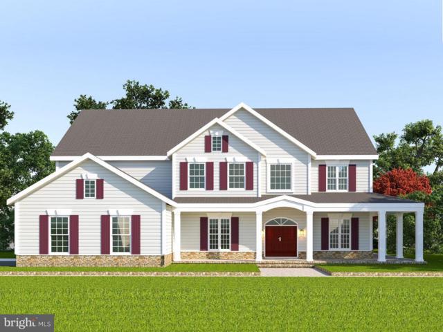 3347 Jennings Chapel Road Cherry Grove, WOODBINE, MD 21797 (#MDHW251428) :: Colgan Real Estate