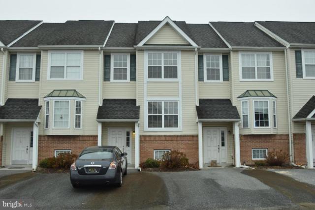 115 Nicoles Court #171, MILLSBORO, DE 19966 (#DESU134574) :: Compass Resort Real Estate