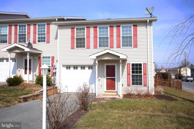 102 South Street, FRANKLINTOWN, PA 17323 (#PAYK112302) :: Keller Williams of Central PA East