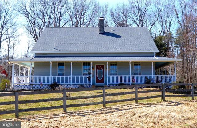 559 Holly Corner Road, FREDERICKSBURG, VA 22406 (#VAST202008) :: Colgan Real Estate