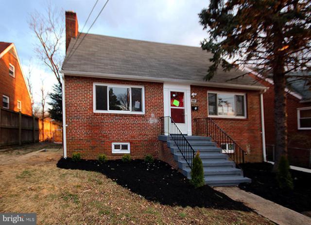 3307 Loud Place SE, WASHINGTON, DC 20019 (#DCDC403088) :: Colgan Real Estate