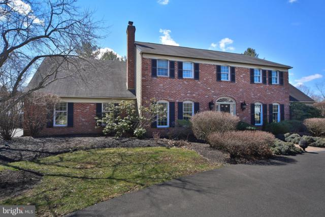 1013 Culti Packer Road, YARDLEY, PA 19067 (#PABU445978) :: Colgan Real Estate