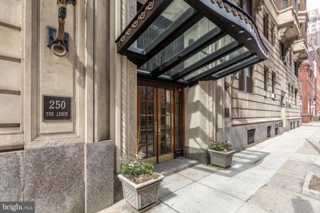 250 S 13TH Street 8E, PHILADELPHIA, PA 19107 (#PAPH728086) :: Remax Preferred | Scott Kompa Group