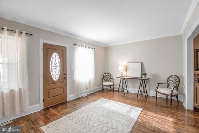 607 Geddes Street, WILMINGTON, DE 19805 (#DENC418416) :: Compass Resort Real Estate