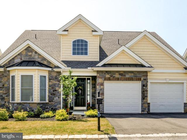 217 Loyal Drive, MECHANICSBURG, PA 17050 (#PACB110362) :: Benchmark Real Estate Team of KW Keystone Realty