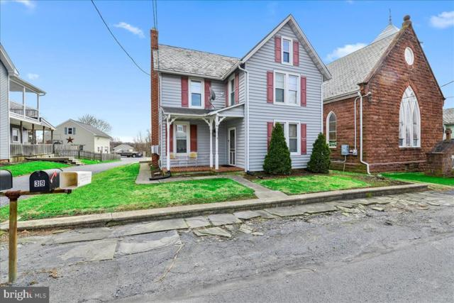44 S King Street, STEVENS, PA 17578 (#PALA124418) :: The Heather Neidlinger Team With Berkshire Hathaway HomeServices Homesale Realty