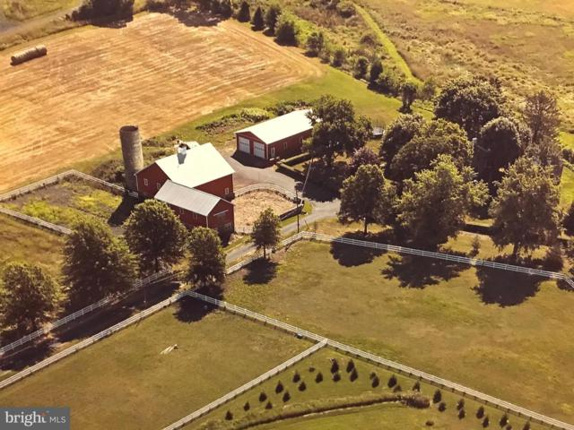4220 Applebutter Road, DOYLESTOWN, PA 18902 (#PABU445986) :: Colgan Real Estate