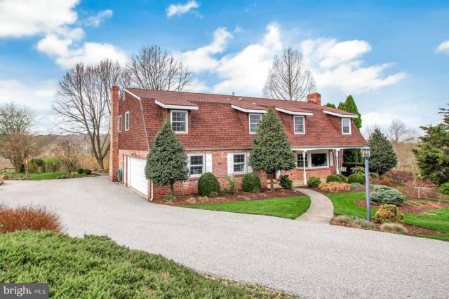 1610 Detwiler Court, YORK, PA 17403 (#PAYK112308) :: Remax Preferred | Scott Kompa Group