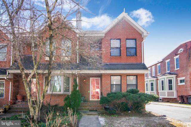 1404 N Harrison Street, WILMINGTON, DE 19806 (#DENC418426) :: LoCoMusings
