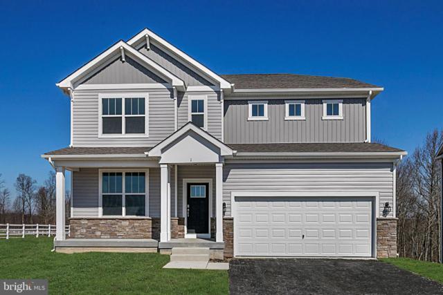 Lot 43 Clayton Lane, DOWNINGTOWN, PA 19335 (#PACT418548) :: Remax Preferred   Scott Kompa Group