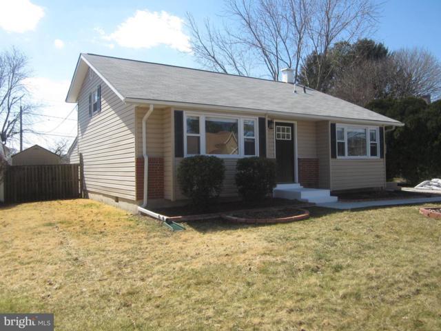 4127 Glen Park Road, BALTIMORE, MD 21236 (#MDBC435854) :: Colgan Real Estate