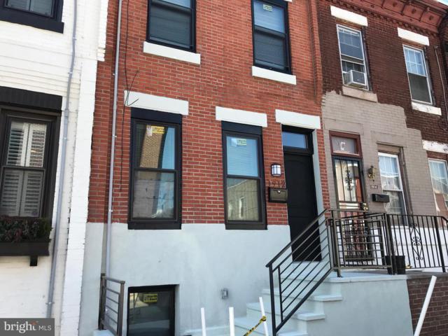 1912 Tasker Street, PHILADELPHIA, PA 19145 (#PAPH728114) :: The Foster Group