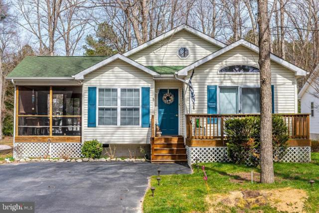 70 White Horse Drive, OCEAN PINES, MD 21811 (#MDWO104468) :: Brandon Brittingham's Team