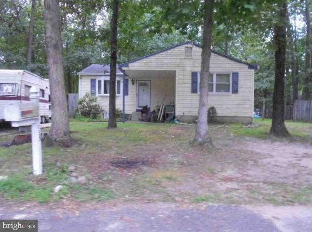 855 Birch Lane, WILLIAMSTOWN, NJ 08094 (#NJGL231136) :: Bob Lucido Team of Keller Williams Integrity