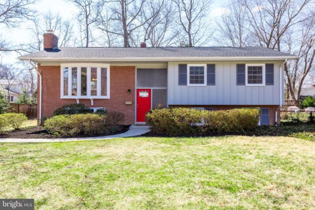 1123 Anesbury Lane, ALEXANDRIA, VA 22308 (#VAFX1001926) :: The Gus Anthony Team