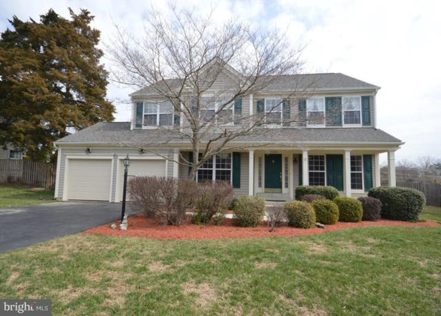 13646 Hackamore Trail, GAINESVILLE, VA 20155 (#VAPW435758) :: The Putnam Group