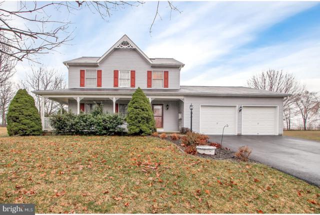 531 Grant Drive, GETTYSBURG, PA 17325 (#PAAD105508) :: Liz Hamberger Real Estate Team of KW Keystone Realty