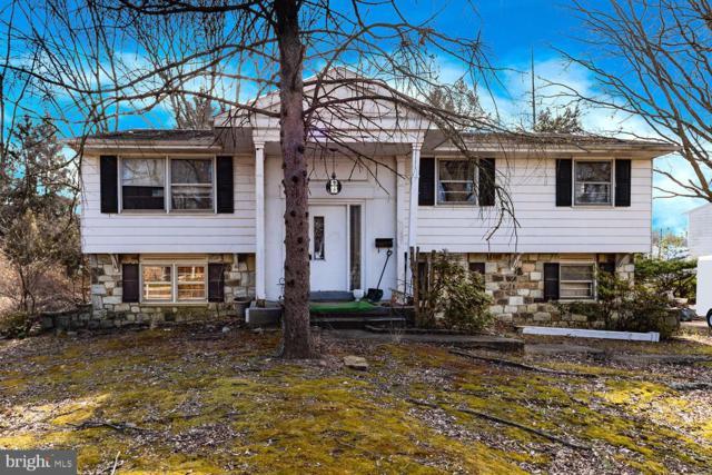 602 Foxcroft Drive, CINNAMINSON, NJ 08077 (#NJBL326062) :: The John Wuertz Team