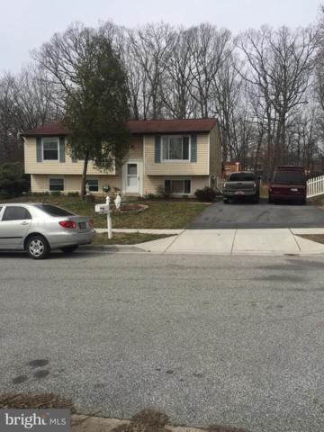 13700 Engleman Drive, LAUREL, MD 20708 (#MDPG504334) :: Blue Key Real Estate Sales Team
