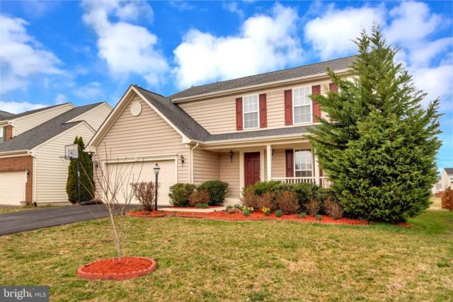 11800 Fullers, KING GEORGE, VA 22485 (#VAKG115988) :: Colgan Real Estate