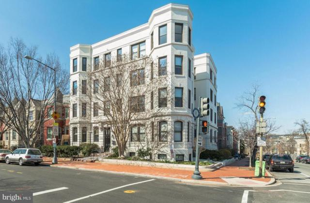 520 E Street NE #302, WASHINGTON, DC 20002 (#DCDC403108) :: AJ Team Realty