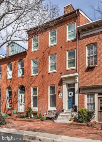 116 W Lee Street, BALTIMORE, MD 21201 (#MDBA440776) :: The Putnam Group