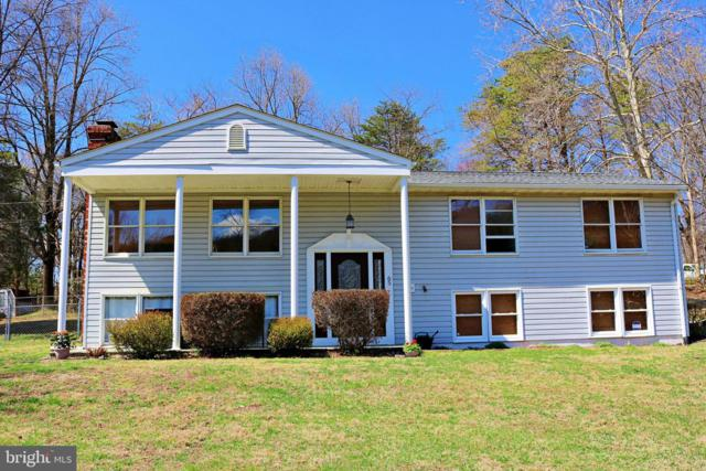 65 Mountain View Drive, HARPERS FERRY, WV 25425 (#WVJF132286) :: Colgan Real Estate