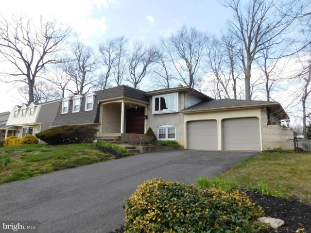1908 N Birchwood Park Dr N, CHERRY HILL, NJ 08003 (#NJCD349332) :: Colgan Real Estate