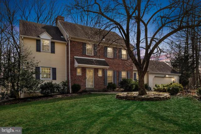 643 General Weedon Drive, WEST CHESTER, PA 19382 (#PACT418564) :: Colgan Real Estate
