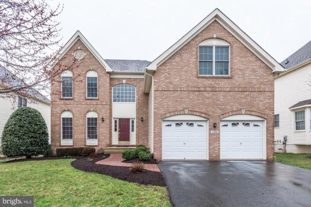 43895 Camellia Street, ASHBURN, VA 20147 (#VALO356218) :: Stello Homes