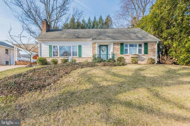 442 Appletree Road, CAMP HILL, PA 17011 (#PACB110372) :: Benchmark Real Estate Team of KW Keystone Realty