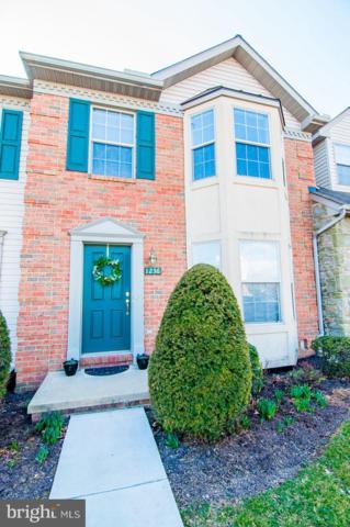 1236 Cobblestone Lane, LANCASTER, PA 17601 (#PALA124442) :: Colgan Real Estate