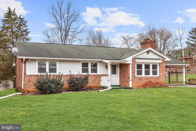 6608 Sweet Air Lane, SYKESVILLE, MD 21784 (#MDCR182434) :: Charis Realty Group
