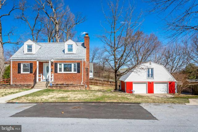 4304 Usange Street, BELTSVILLE, MD 20705 (#MDPG504342) :: Remax Preferred | Scott Kompa Group