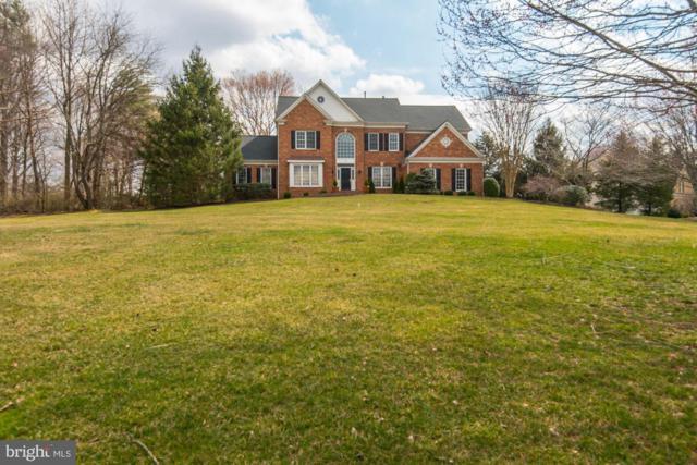 3199 Wheatland Farms Drive, OAKTON, VA 22124 (#VAFX1001956) :: The Putnam Group