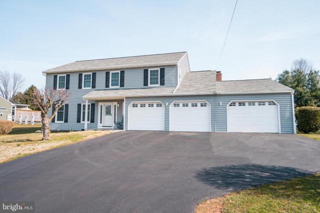 542 King Road, ROYERSFORD, PA 19468 (#PAMC556542) :: Colgan Real Estate