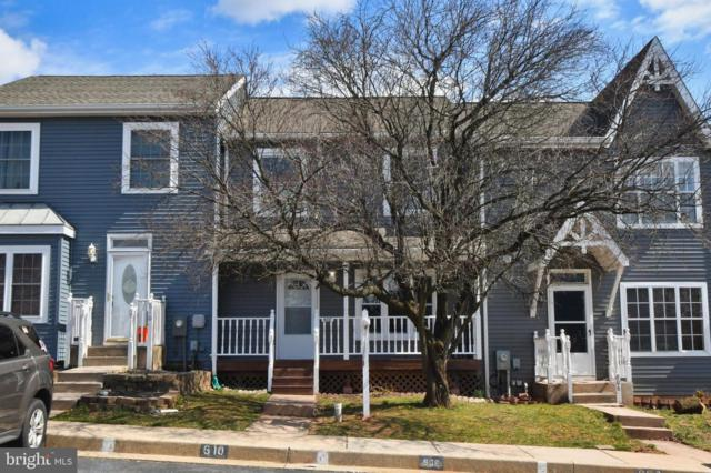 608 Milford Court, ABINGDON, MD 21009 (#MDHR223110) :: Advance Realty Bel Air, Inc