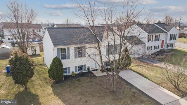 23 Tacoma Street, THURMONT, MD 21788 (#MDFR234598) :: Advance Realty Bel Air, Inc