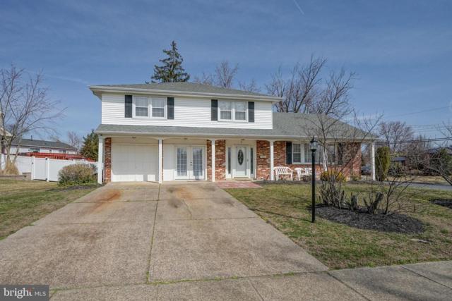 2 Ivy Court, BLACKWOOD, NJ 08012 (#NJGL231168) :: Remax Preferred | Scott Kompa Group