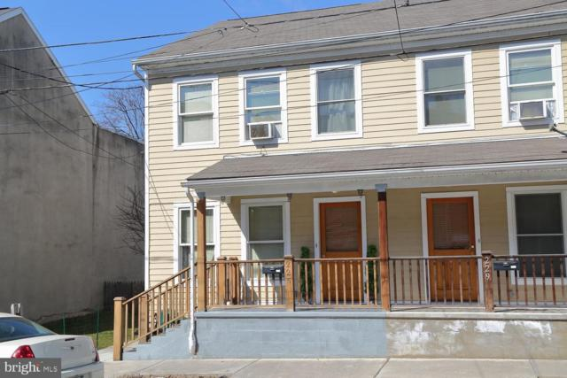 225 Perry Street, COLUMBIA, PA 17512 (#PALA124450) :: Benchmark Real Estate Team of KW Keystone Realty